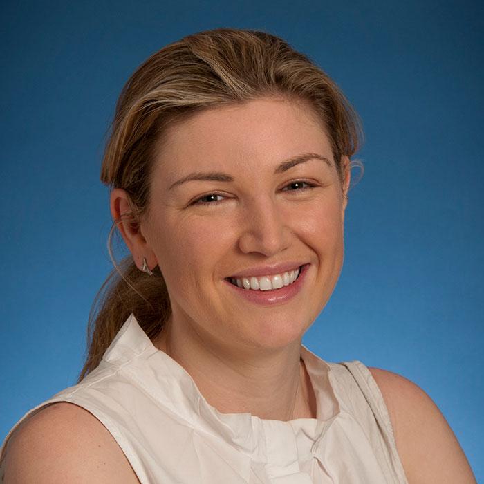 Dr. Donna Graham