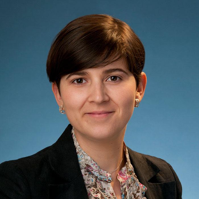 Dr. Irene Brana