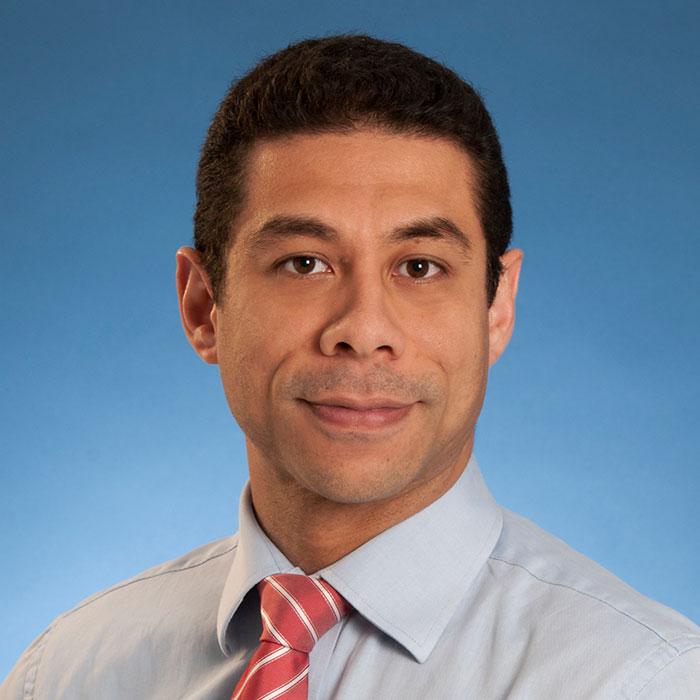 Dr. Aaron Hansen