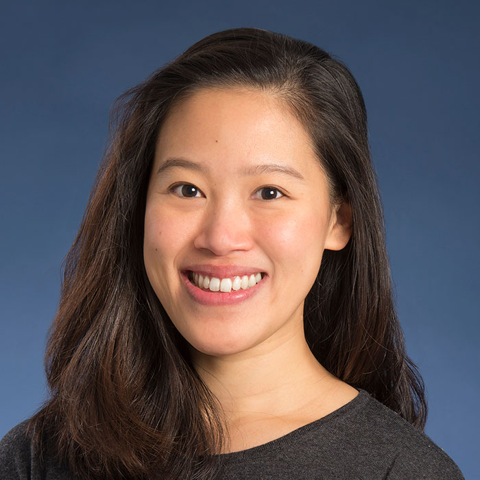 Dr. Amy Prawira