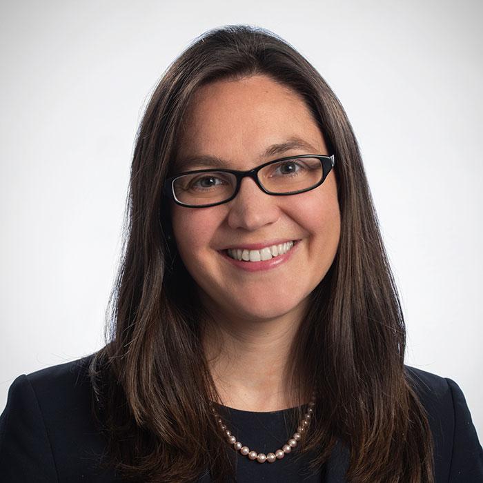 Dr. Stéphanie Lheureux