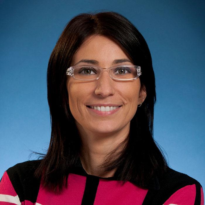 Dr. Anna Spreafico