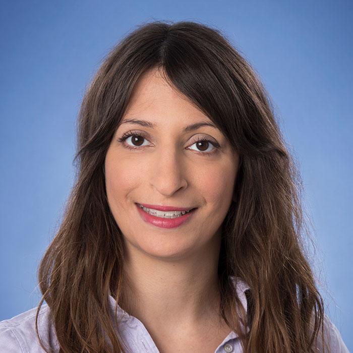 Dr. Victoria Mandilaras