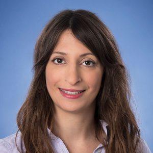 Victoria Mandilarras