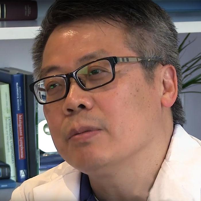 Dr. Eric Chan