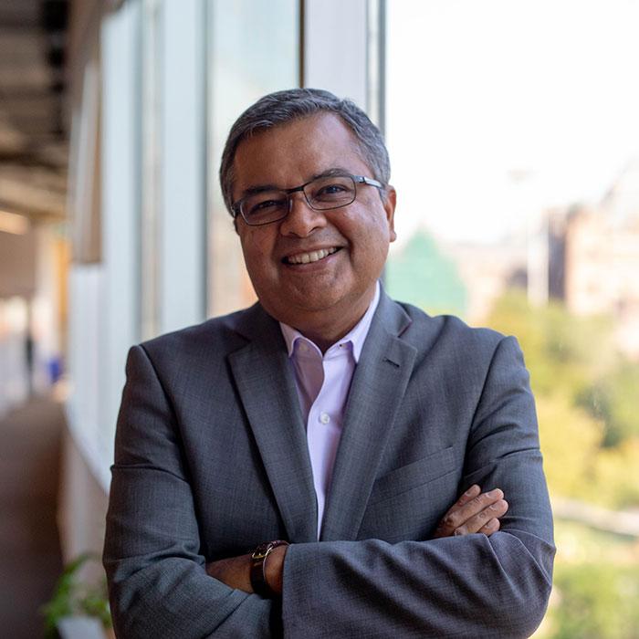 Dr. Amit Oza